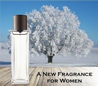 Forbrukere vurderte denne parfymen som mer luksuriøs. (Foto fra Journal of Consumer Psychology.
