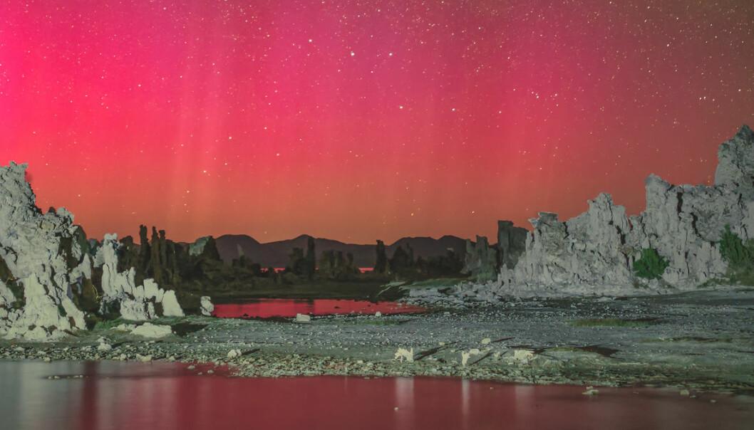 Verdens første skildring av en kraftig solstorm kan være funnet på eldgamle leirtavler