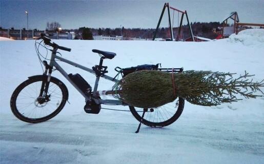 El-sykkelen – venn eller fiende?