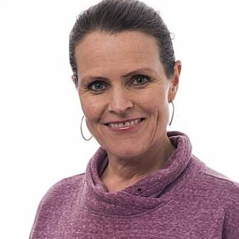 Elisabeth Edvardsen er postdoktor ved Seksjon for fysisk prestasjonsevne på Norges idrettshøgskole. (Foto: NIH)