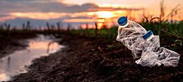 Mangelfull forskning om følger av mikroplast