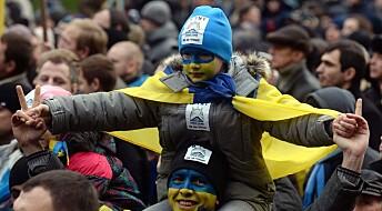 Vil folk i Øst-Europa ha demokrati, kapitalisme og EU?