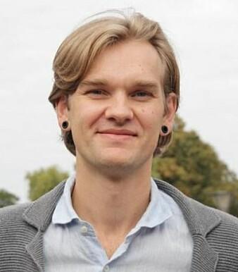 Espen Geelmeuyden Rød er forsker ved Uppsala Universitet.
