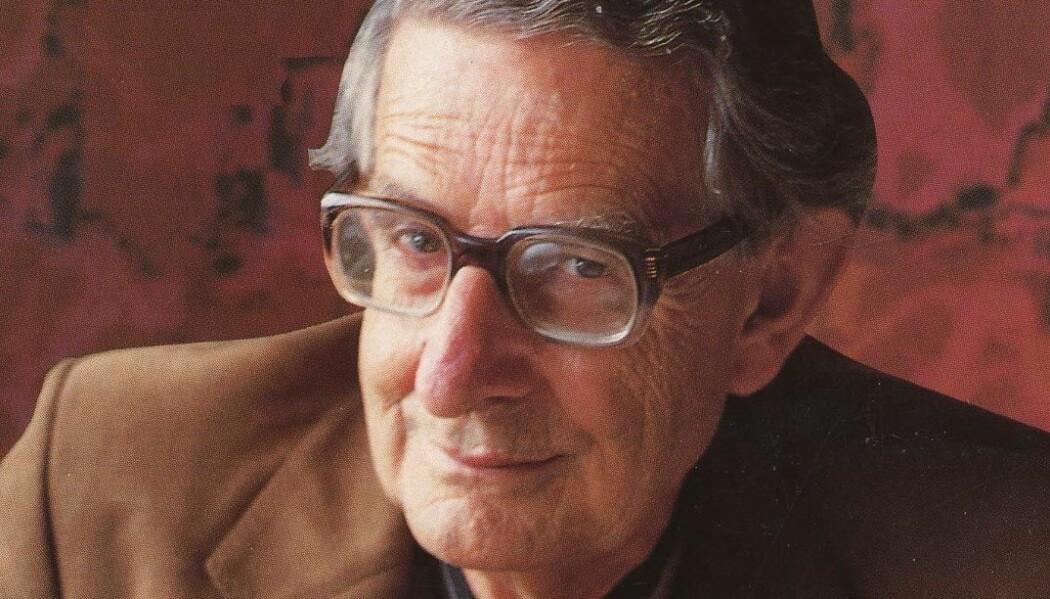 Hans Eysenck er både en av de mest siterte og kontroversielle psykologene gjennom tidene. Han døde i 1997. (Foto: Sirswindon/Wikimedia Commons)