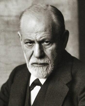 Sigmund Freud var grunnleggeren av psykoanalysen, og en av de største psykologene gjennom tidene. Eysencks kritikk av Freuds psykoanalyse gjorde han forhatt i psykologifaget, mener Svenn Torgersen.