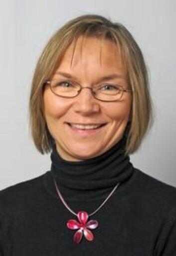 Nanna Lien er professor i ernæringsvitenskap ved Universitet i Oslo, Institutt for medisinske basalfag. Foto: UiO)
