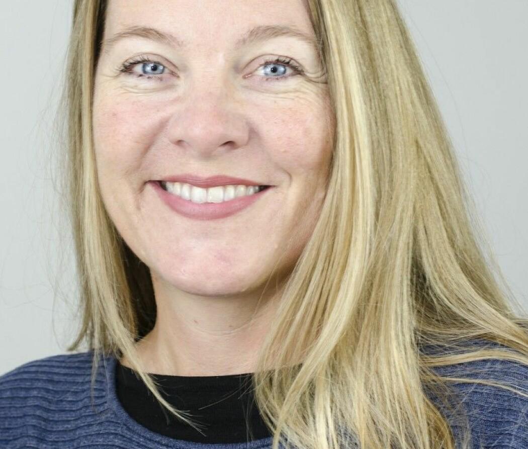 Hanne C. Kavli har stillingen forskningssjef fram til neste høst. (Foto: Fafo)