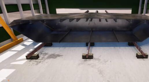 Aluminium kan gi lette og billigere brukasser