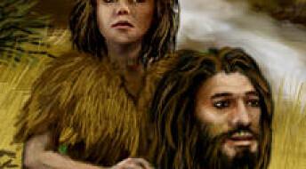 En labyrint av forvirring i neandertalerens øre