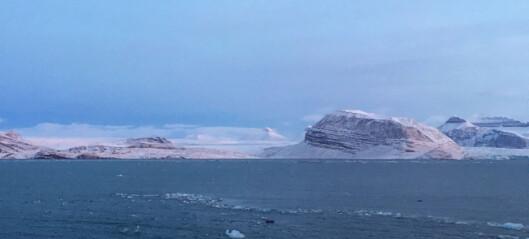 Kongsfjorden – fra isbre-slam og trålfelt ned i dyphavet