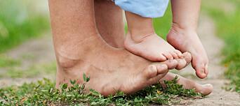 862896b31 Lavere risiko for CP hos barn av foreldre med høy utdanning