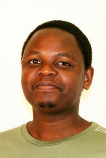 Taridzo Chomutare. (Foto: NST)