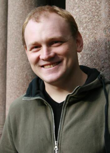 Torkild Hovde Lyngstad er professor i sosiologi ved Universitetet i Oslo. (Foto: SSB)