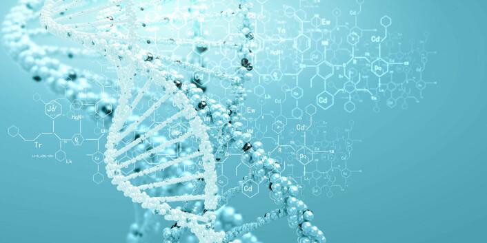 Svenske og amerikanske forskere har studert enorme mengder DNA-data for å finne ut hvilke gener som spiller inn når man får autisme. (Foto: Microstock)