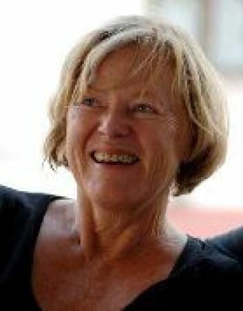 Sigrun Sand har analysert foreldresamtaler og funnet ut at barnehagelederne vurderer foreldrene ut fra den norske oppfatningen av hva som er til barnets beste. (Foto: Privat)