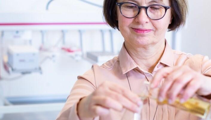 Nye omega-3-kilder er trygge å bruke i fiskefôr