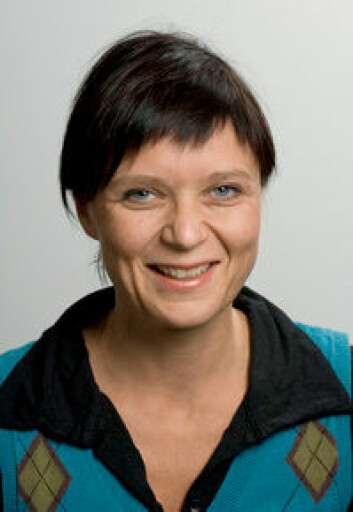Susanne Nordbakke foreslår ei rekke tiltak for at eldre skal få komme seg ut meir, og dermed får bedre livskvalitet. (Foto: TØI)
