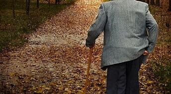 Slik blir det enklare for eldre å komme seg ut