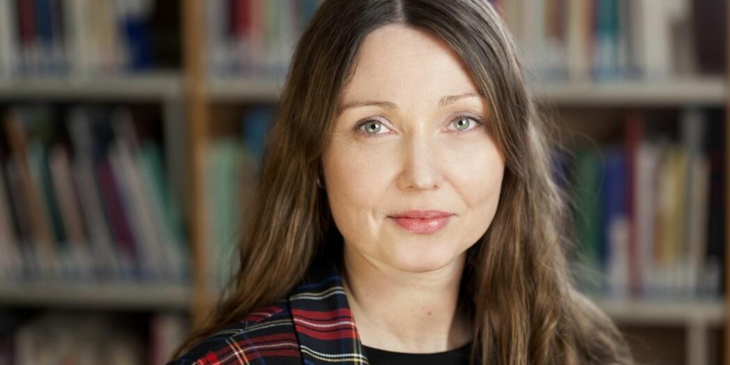 Forsker Kari Stefansen ved NOVA er påtroppende leder av Voldsprogrammet. (Foto: NOVA, OsloMet)