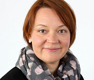 Hege Kristin Andreassen