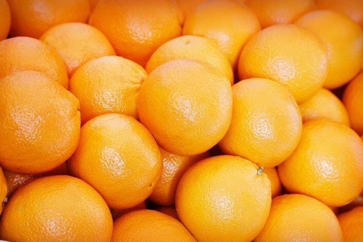 Mange norske forbrukere boikotter for tiden appelsiner fra Israel på grunn av krigen i Midtøsten. (Foto: Microstock)
