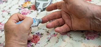 Første generasjons pakistanske innvandrere bruker lite IKT i egenbehandling av type 2-diabetes