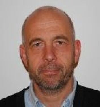 Lars Wichstrøm er professor ved NTNUs Psykologisk institutt. (Foto: Privat)