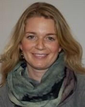 Elisabet Solheim er ansatt som forsker ved RBUP Øst og Sør. (Foto: Privat)