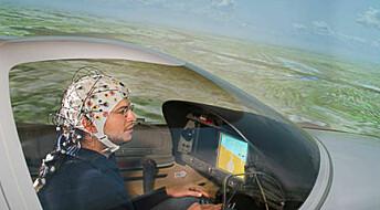 Vil overlate pilotsetet til hjernen