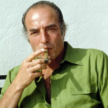 Under oljekrisen rundt 1973-1974 kjøpte Marc Rich billig olje fra Iran og solgte den for minst dobbel pris i USA etterpå. (Foto: NTB Scanpix)