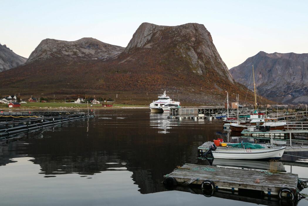 Hav- og kystområdene er utpekt som arnested for fremtidig vekst og utvikling. Da trengs det helhetlig planlegging av arealbruken. Men hva det vil si i praksis, er en sak for seg. (Foto: Lidunn Mosaker Boge©Nofima).