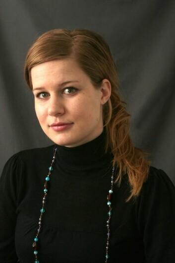 Kristin Haugevik. (Foto: NUPI)