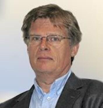 Professor Øyvind L. Martinsen ved BI forsker på kreativitet. Han har identifisert 7 kjennetegn på kreative.