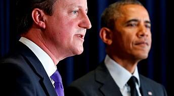 Vennskap former lands utenrikspolitikk