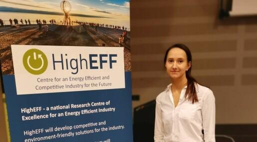 Bidrar i verdens største forskningssenter innen energieffektivisering