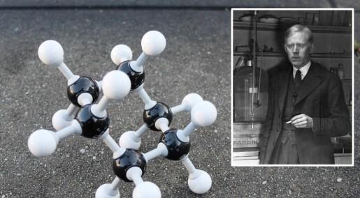 Sykloheksan – molekylet som forandret kjemien
