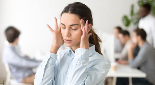 Psykotiske opplevelser er vanligere enn mange tror
