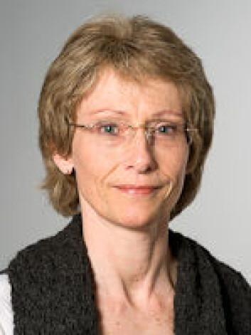 Karin C. Lødrup Carlsen mener at den mye omtalte hygienehypotesen stadig får mer støtte, også i denne studien fra Sverige. (Foto: Universitetet i Oslo)