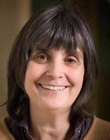 Inger-Lise Saglie leder Institutt for landskapsplanlegging ved NMBU. (Foto: NIBR)