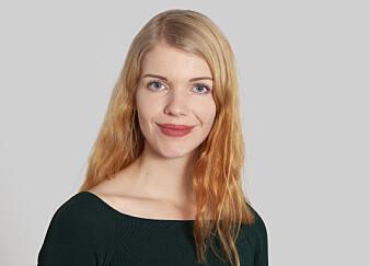 Elise Kjørstad - journalist <br>elise@forskning.no<br>mobil: 993 97 502