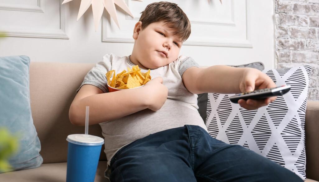 Stadig fleire får diabetes type 2 i ung alder. (Illustrasjon: Africa Studio / Shutterstock / NTB scanpix)