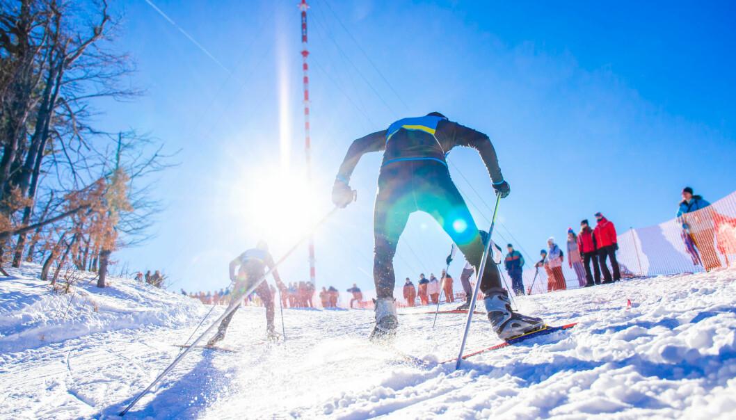 Forsker mener det er alarmerende at fluor-nivåene var så mye høyere i skiområdet – selv om prøvene var tatt om sommeren. (Illustrasjonsfoto: kovop58, Shutterstock, NTB scanpix)