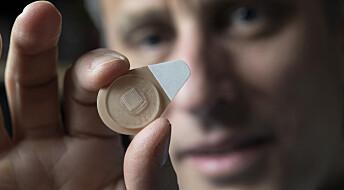 Bitte små nåler under huden kan bli fremtidig prevensjonsmiddel