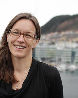Vigdis Vandvik er professor ved Universitetet i Bergen og en av dem som har underskrevet oppropet. (Foto: UiB).