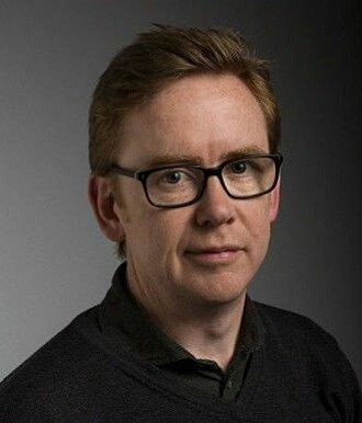 Hans K. Stenøien er professor ved Institutt for naturhistorie, NTNU Vitenskapsmuseet. (Foto: Trond Sverre Kristiansen/ NTNU Vitenskapsmuseet)