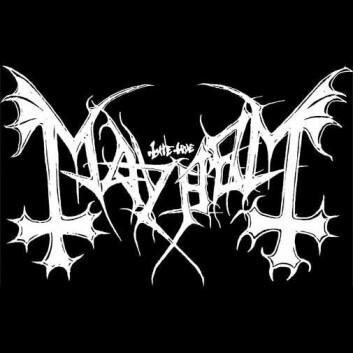 Norske Mayhem har en historie som spenner fra drap til spellemannspris, og fans over hele verden.