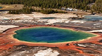 Spør en forsker: Når kommer neste utbrudd for supervulkanen i Yellowstone?