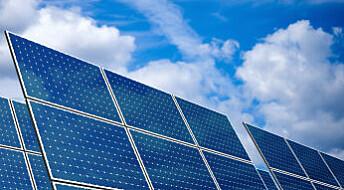 Framtidens energikilder