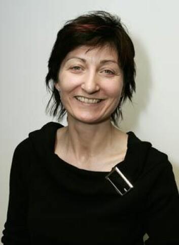 May-Britt Moser er nevrofysiolog på NTNU og forsker blant annet på stedsans. (Foto: NTNU)