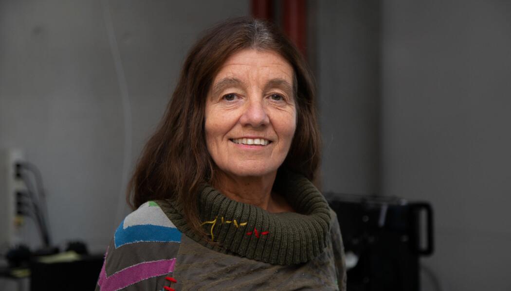 Catharina de Lange Davies